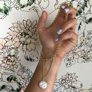 Princess Polly Layered Necklace